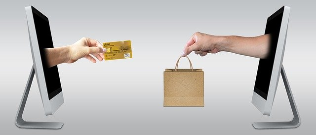 ecommerce online payment