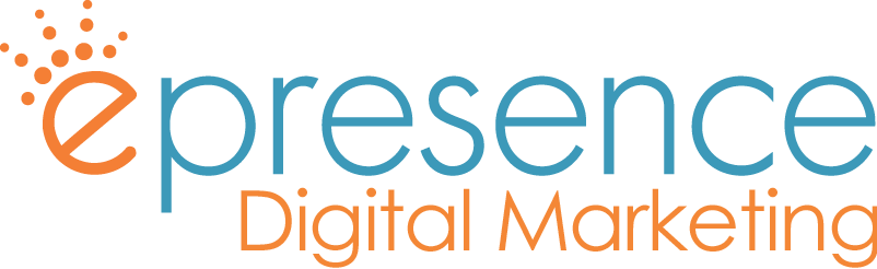 ePresence Digital Marketing Logo